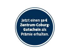 Mitglied wirbt Mitglied - 50€ Gutschein | Aktionsgemeinschaft Zentrum Coburg